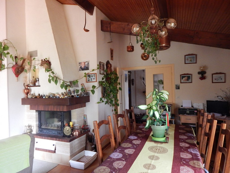 Vente maison / villa Semussac 223 000€ - Photo 4