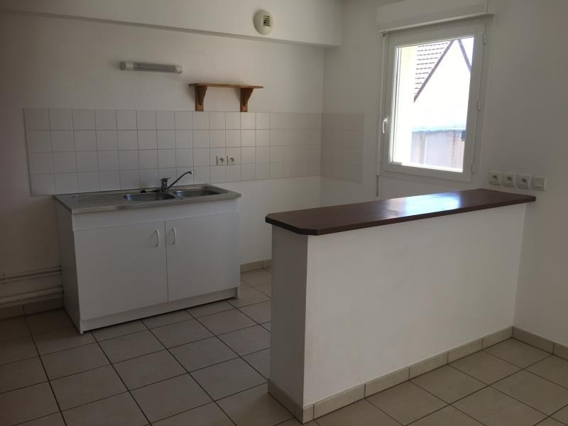 Vente appartement Aubigny sur nere 75 000€ - Photo 2