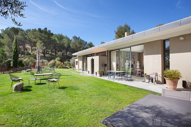 Verkauf von luxusobjekt haus Aix en provence 3900000€ - Fotografie 8