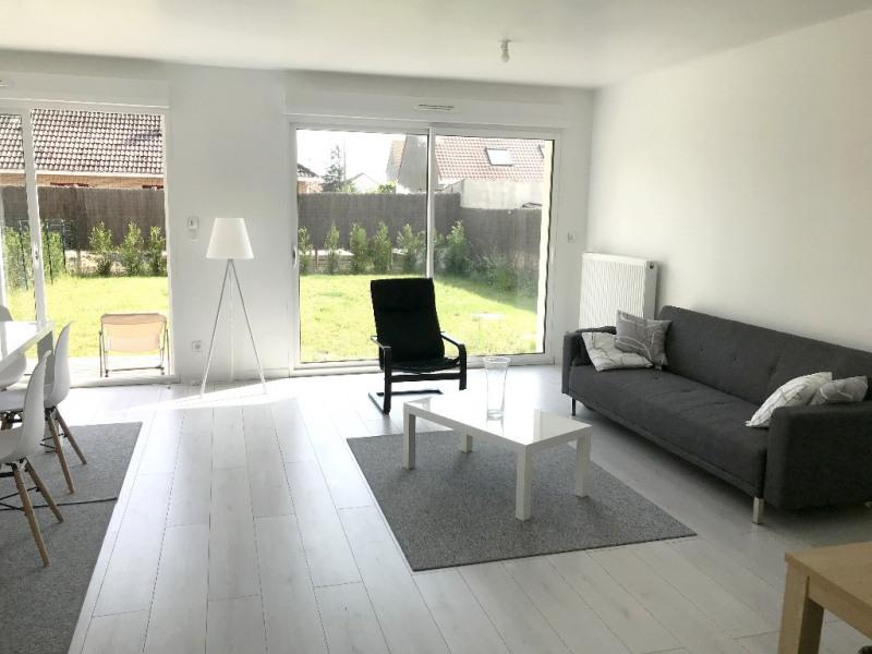 Sale house / villa Merlimont 299900€ - Picture 3