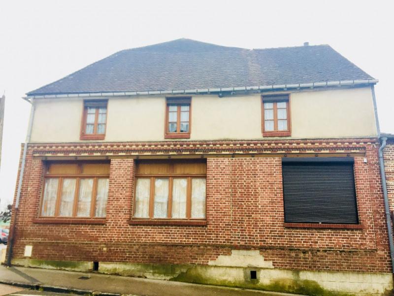 Venta  casa Savignies 219000€ - Fotografía 1