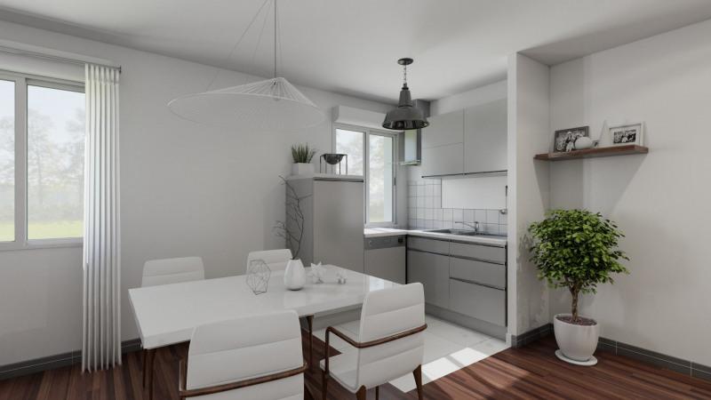 Vente appartement Linas 101450€ - Photo 2