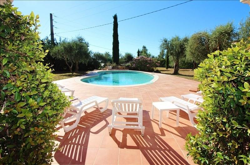 Vente de prestige maison / villa Saint cezaire sur siagne 722800€ - Photo 4