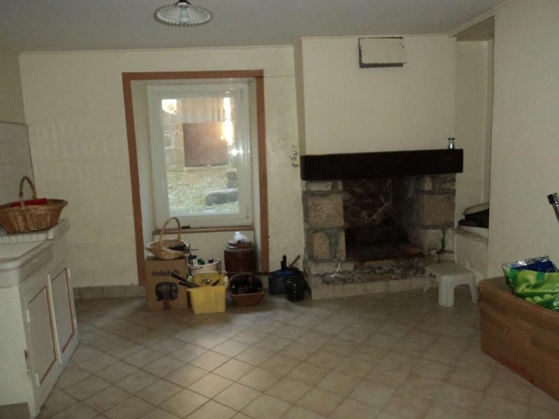 Sale house / villa Audierne 126500€ - Picture 2