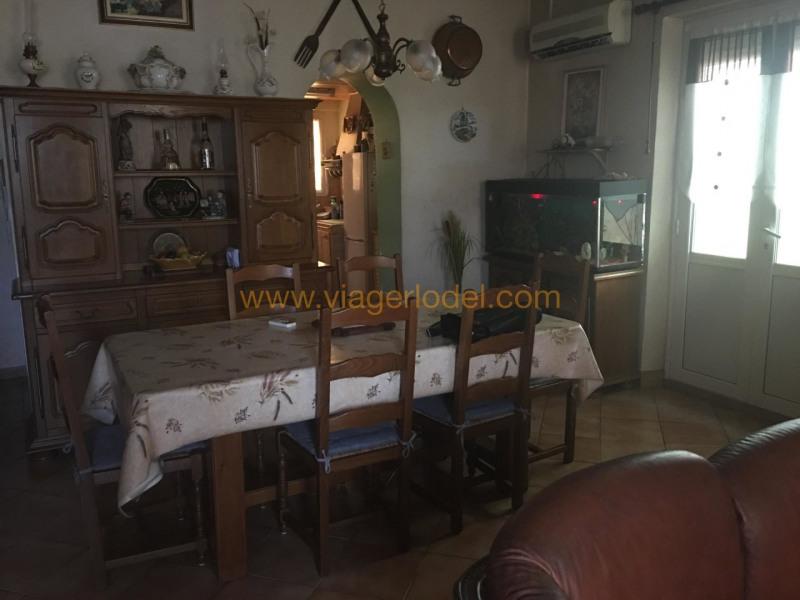 Verkauf auf rentenbasis haus Toulon 27500€ - Fotografie 3