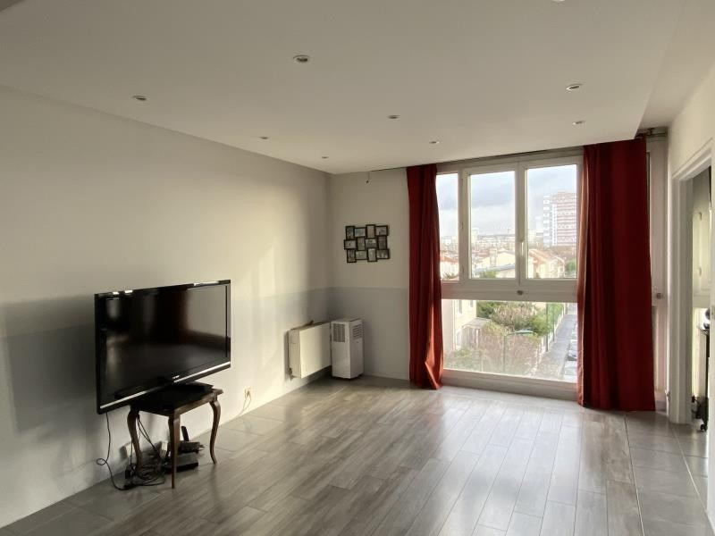 Sale apartment Colombes 261250€ - Picture 2
