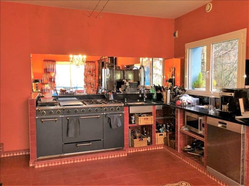 Deluxe sale house / villa Cranves-sales 825000€ - Picture 2