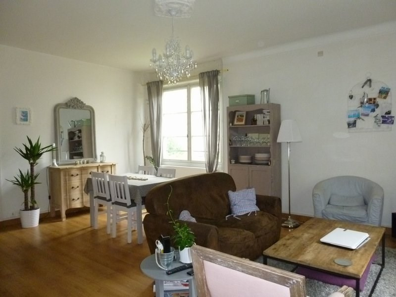 Rental apartment Caen 657€ CC - Picture 3