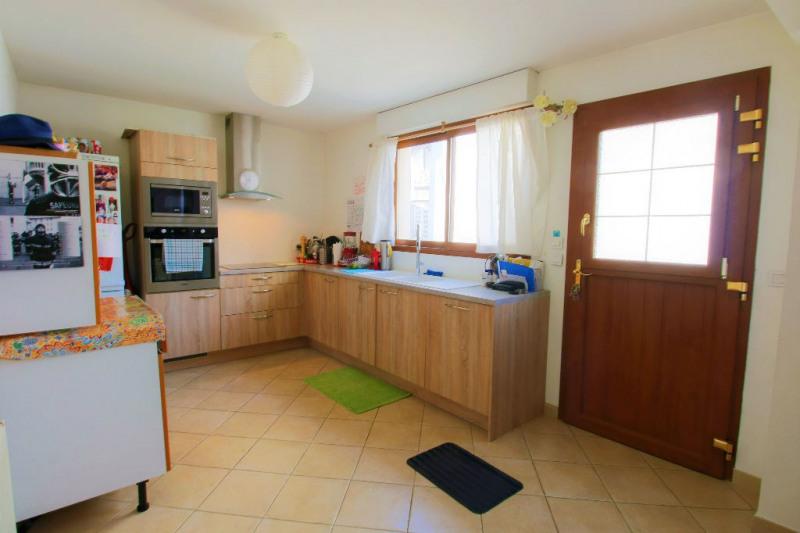 Venta  casa Nanterre 579000€ - Fotografía 2