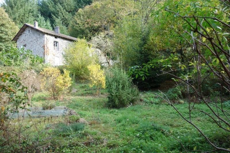 Sale house / villa St pierre sur doux 120000€ - Picture 8