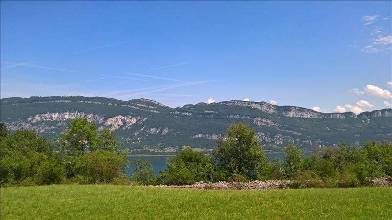Vente terrain Conjux 170000€ - Photo 3