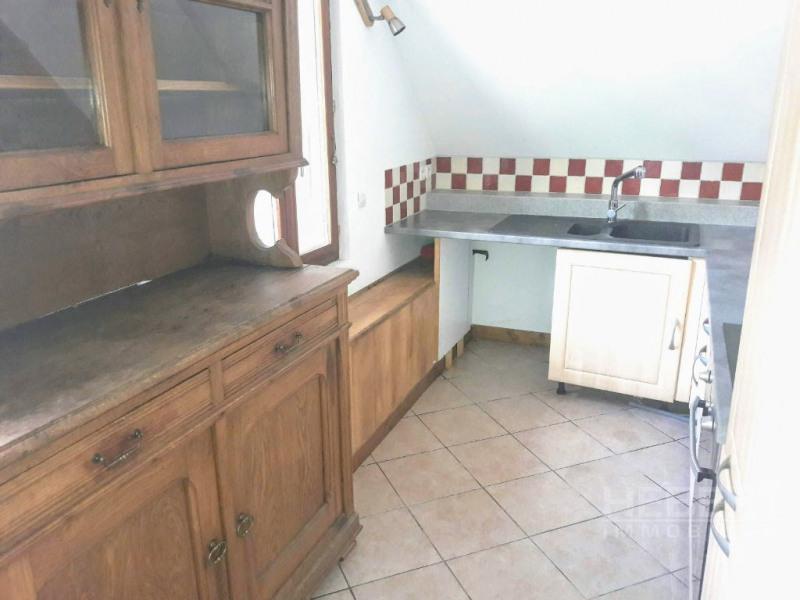 Vente appartement Le fayet 132000€ - Photo 6
