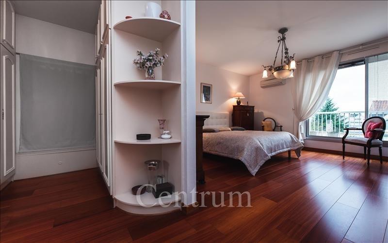 Revenda residencial de prestígio apartamento Metz 567000€ - Fotografia 10