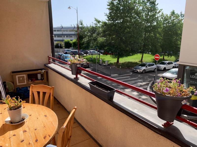 Vente appartement Rodez 118800€ - Photo 1