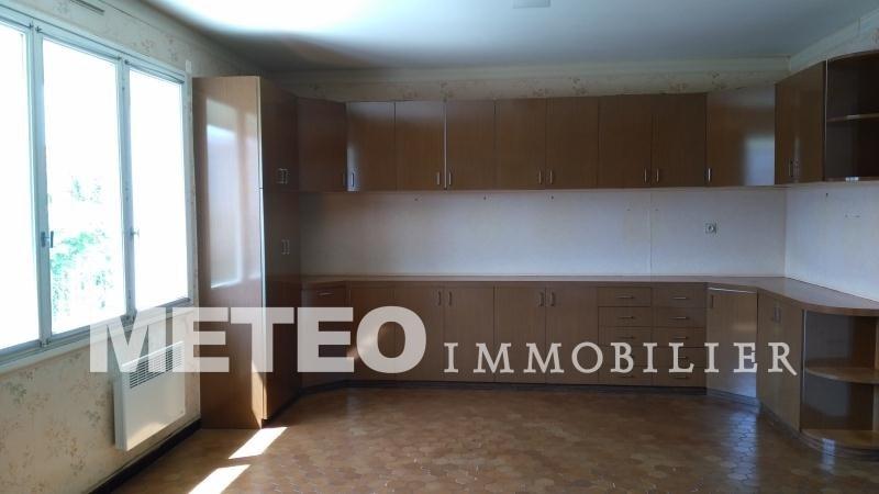 Sale house / villa Lucon 125000€ - Picture 3