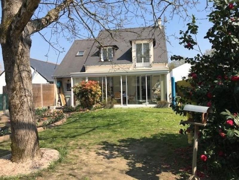Vente maison / villa Carquefou 324360€ - Photo 1