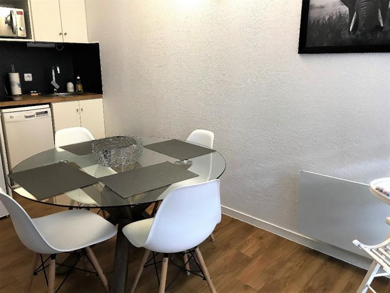 Verkoop  appartement Le touquet paris plage 174900€ - Foto 3