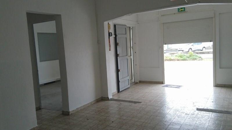 Rental empty room/storage St benoit 1150€ HC - Picture 4