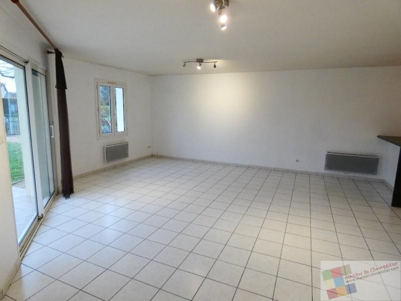 Sale house / villa Cognac 187250€ - Picture 11