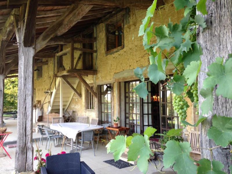 Sale house / villa Confrançon 449000€ - Picture 7