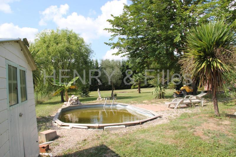 Vente maison / villa L'isle-en-dodon 182000€ - Photo 14