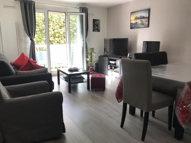 Revenda apartamento Noisy le grand 199000€ - Fotografia 3