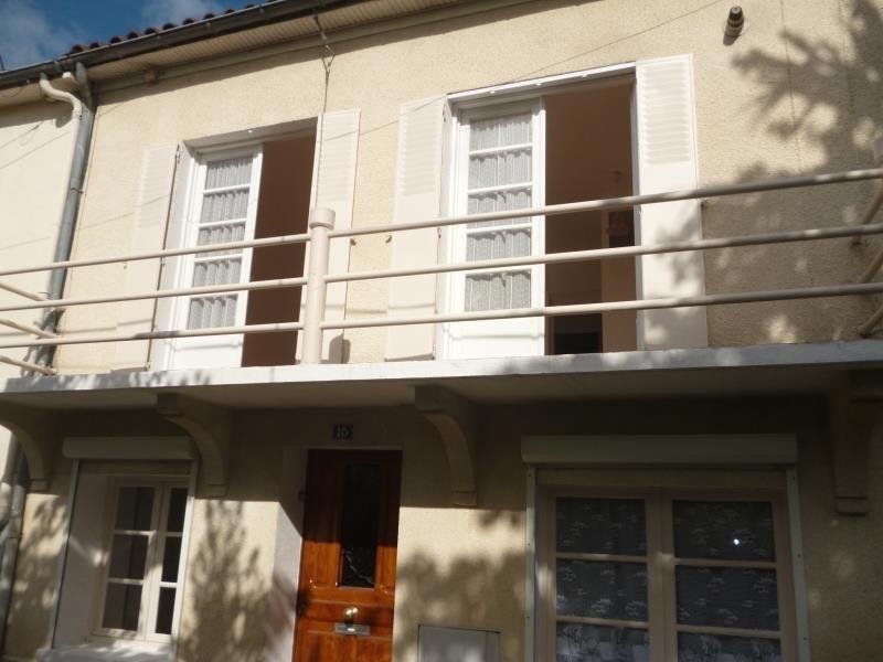 Sale house / villa Coulounieix chamiers 107000€ - Picture 1