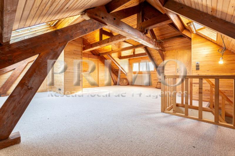 Vente maison / villa Igny 530400€ - Photo 11