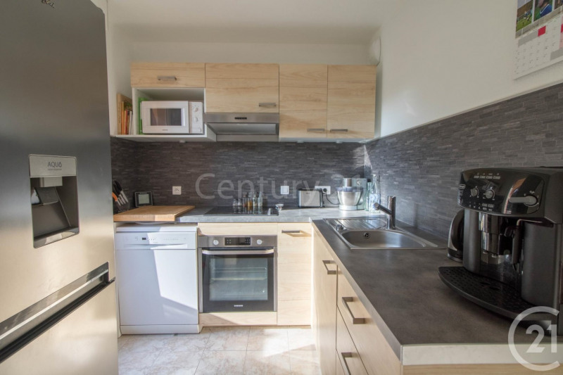 Sale apartment Toulouse 138000€ - Picture 3