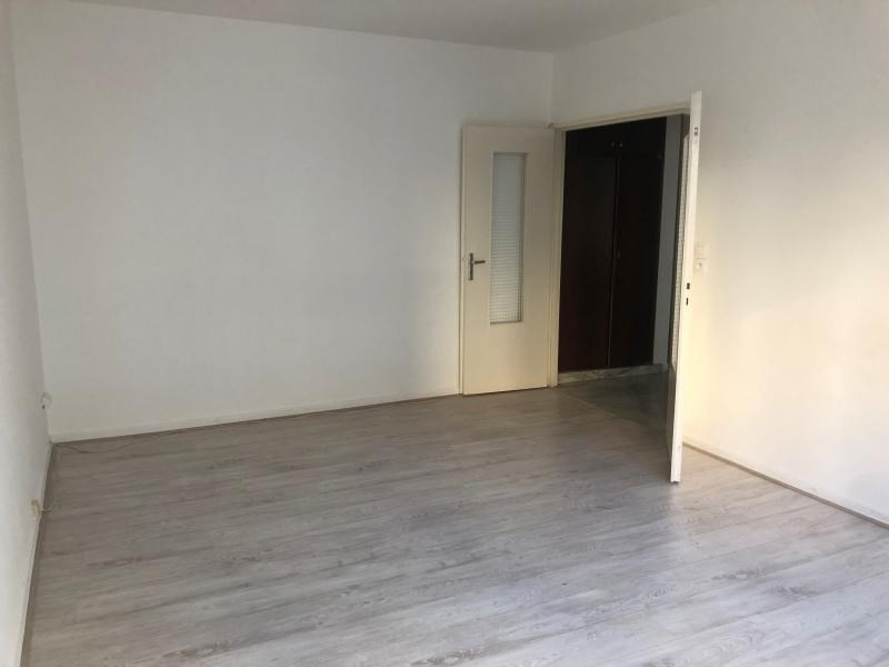 Sale apartment Metz 97 500€ - Picture 2