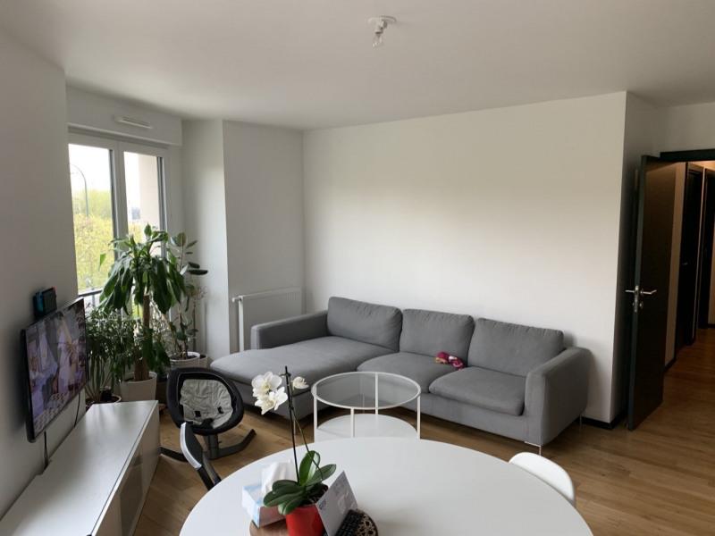 Sale apartment Le raincy 315000€ - Picture 2
