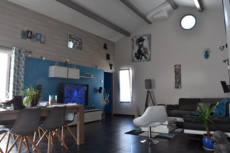 Vente maison / villa Dompierre sur mer 358000€ - Photo 8