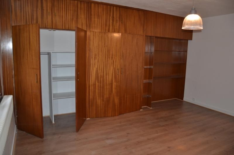 Rental apartment Nantua 780€ CC - Picture 5
