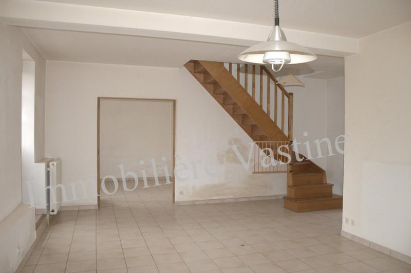 Vente maison / villa Senlis 210000€ - Photo 7