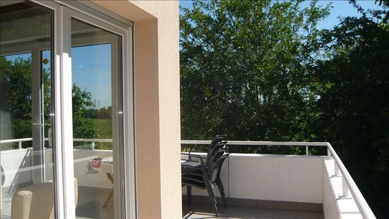 Sale apartment Bartenheim 163000€ - Picture 4