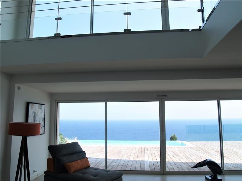 Vente de prestige maison / villa Les issambres 3950000€ - Photo 4