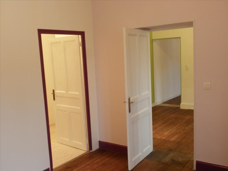 Vendita appartamento Moulins 116000€ - Fotografia 2