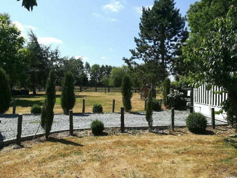 Produit d'investissement maison / villa Tordouet 183750€ - Photo 8