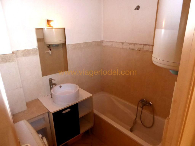 Viager appartement Cannes 50000€ - Photo 5