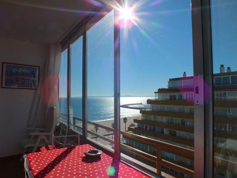 Alquiler vacaciones  apartamento Roses santa-margarita 360€ - Fotografía 4