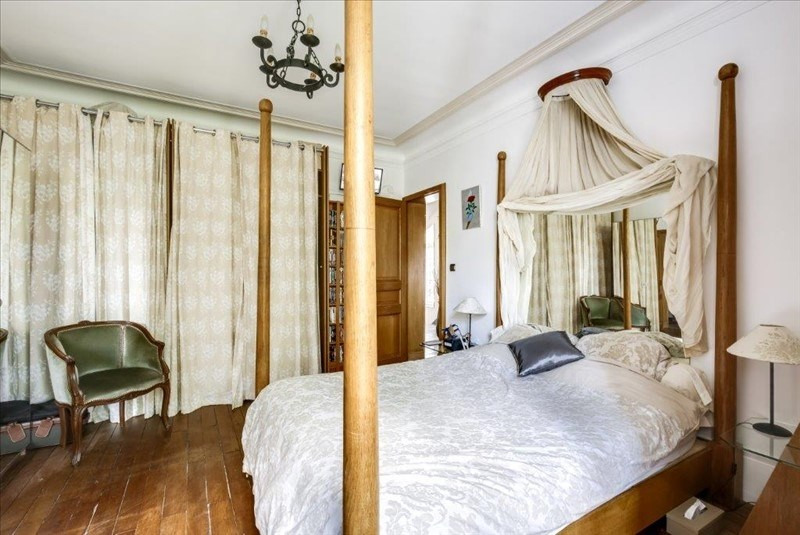 Verkauf von luxusobjekt haus Colombes 1595000€ - Fotografie 7