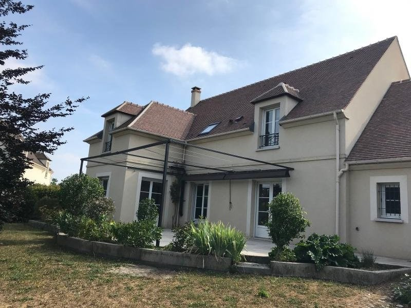Vente maison / villa Senlis 650 000€ - Photo 5