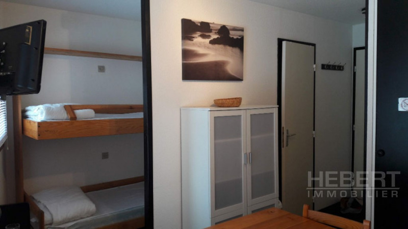Investment property apartment Les contamines montjoie 65 000€ - Picture 2