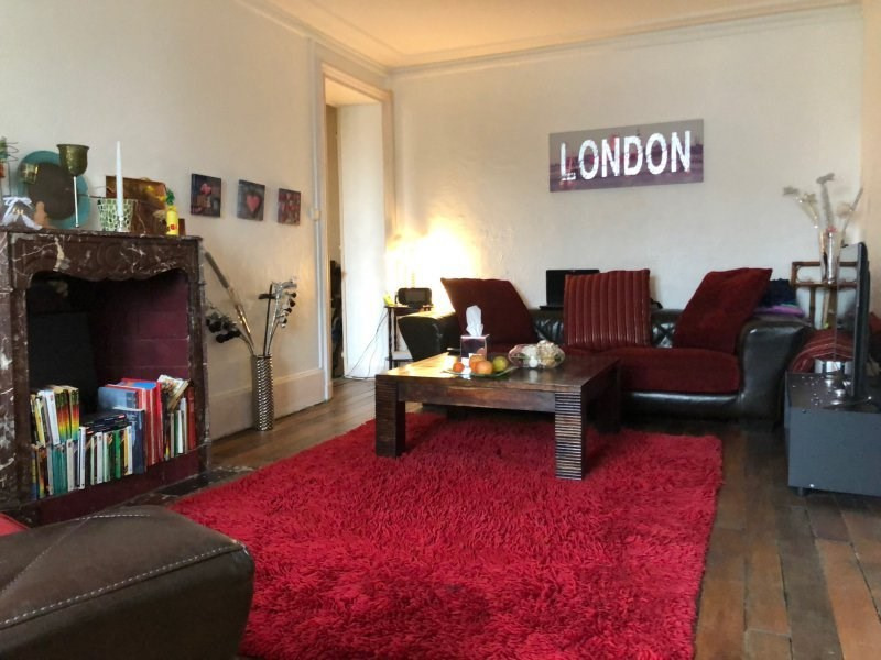 Vente appartement Chantilly 189000€ - Photo 4