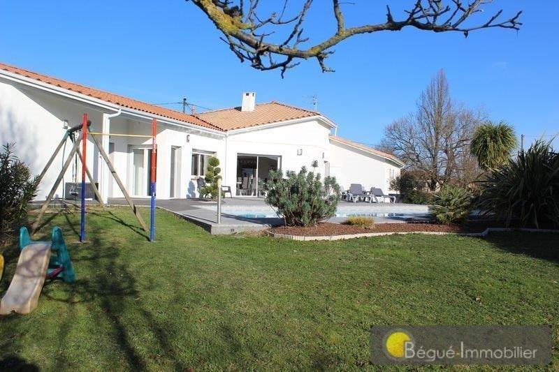 Sale house / villa Fonsorbes 452000€ - Picture 8