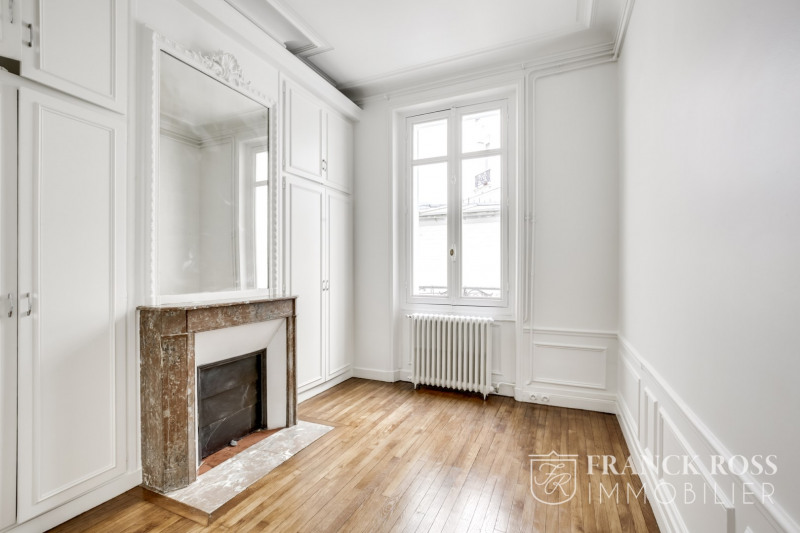 Alquiler  apartamento Paris 16ème 2505€ CC - Fotografía 9