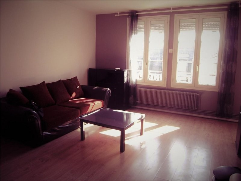 Investment property apartment Châlons-en-champagne 87 200€ - Picture 2