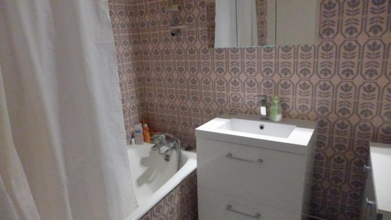 Verhuren  appartement Paris 15ème 1050€ CC - Foto 4