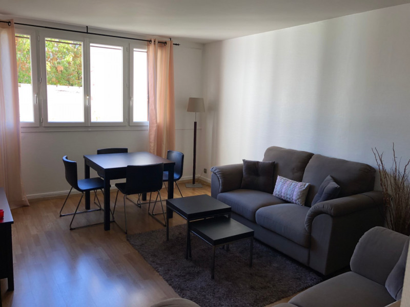 Sale apartment Colombes 205000€ - Picture 1