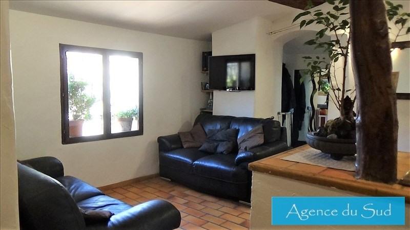 Vente appartement Roquevaire 122300€ - Photo 2